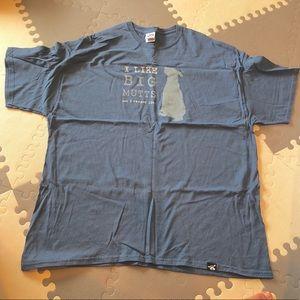 Tops - I like big mutts and I cannot lie T-shirt